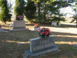Beck Cemetery-Churchland