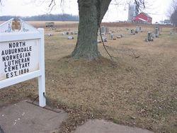 North Auburndale Cemetery