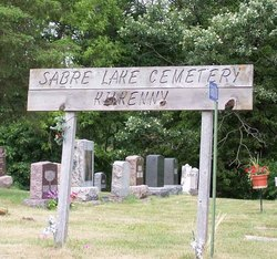 Sabre Lake Cemetery