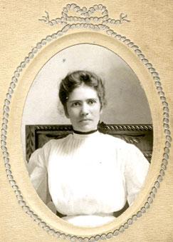 Edith Claire <I>Titus</I> Bailey