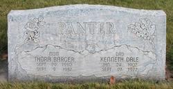 Thora <I>Barger</I> Panter