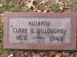 Clark H. Willoughby