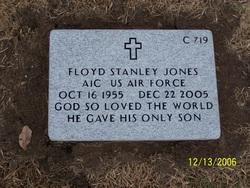 Floyd Stanley Jones