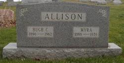 Hugh Clyde Allison