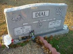Roy Dial