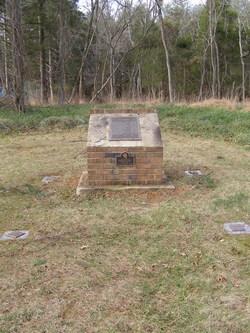 Dogan Family Cemetery