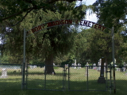 Fort Madison Cemetery