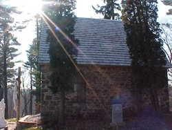 Saint Camillus Catholic Cemetery