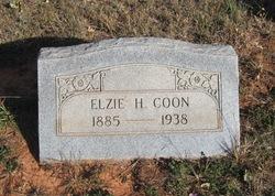 Elzie Harvey Coon