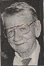 Gerald Dewey Collier