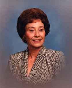 Margaret Lavern <I>Hawkins</I> Belk