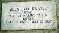 Glen Roy Draper