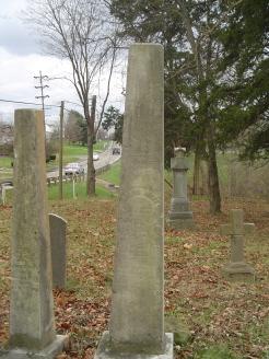 Clime Cemetery