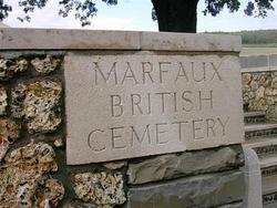 Marfaux British Cemetery