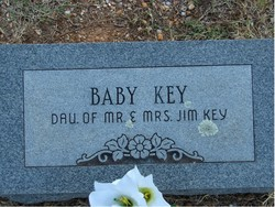 Infant Daughter Key