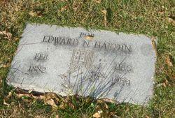 Edward N. Hardin