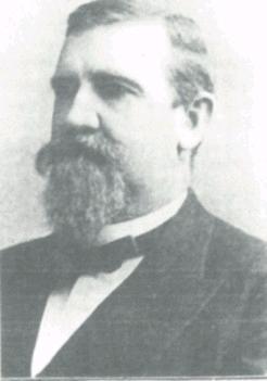 Littleton Wilde Moore