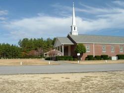 Beaverdam Baptist Church Cemetery