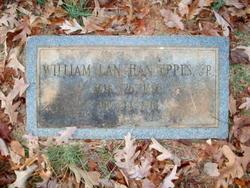 William Langhan Eppes, Jr