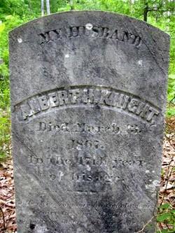Albert Hennery Knight
