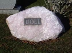 Mary Jo <I>Conrad</I> Doll
