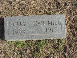 Holly <I>Terry</I> Cartmill