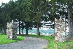 Globe Mills Cemetery