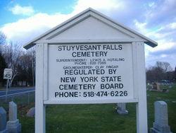 Stuyvesant Falls Cemetery