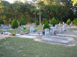 Old Miss Cemetery