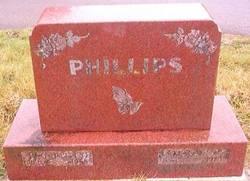 Amanda C. <I>Framke</I> Phillips