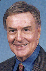 John Wallace Mabry
