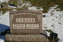 Ethlin Georgette <I>McLaughlin</I> Coburn