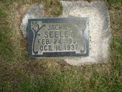 Jackie Seeley