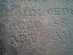 John Gedney
