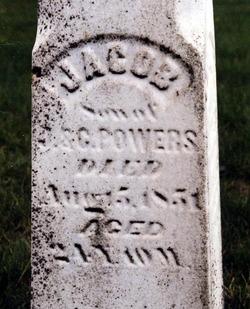 Jacob Powers