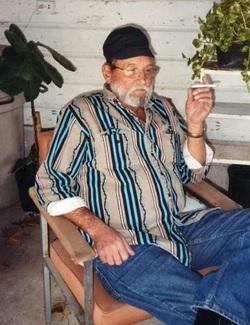 Roger Dale Ashworth