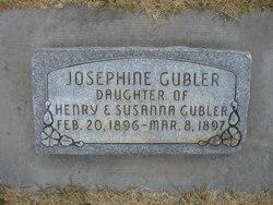 Josephine Gubler