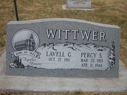 Percy Stucki Wittwer