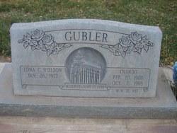 Ovando Gubler