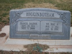 William Andrews Higginbotham