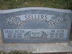 Alvin Sellers