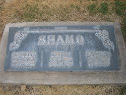 Florence Lorette <I>Savage</I> Shamo