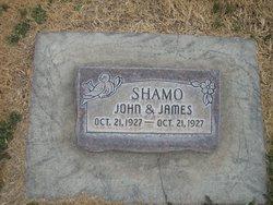 John Shamo