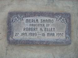 Merla Shamo