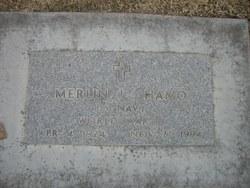 Merlin Laurence Shamo