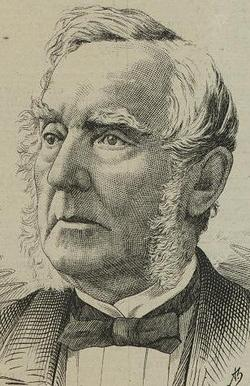 Moses Hicks Grinnell