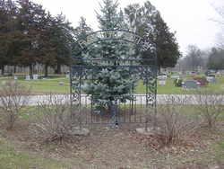 Rapids City Cemetery