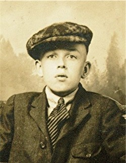 Harry Blaine Allison