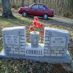 Debbie Rose <I>Cook</I> Correll