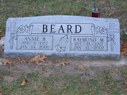 Raymond M Beard